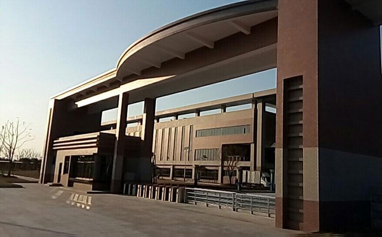 常用的体育场馆木地板十大品牌