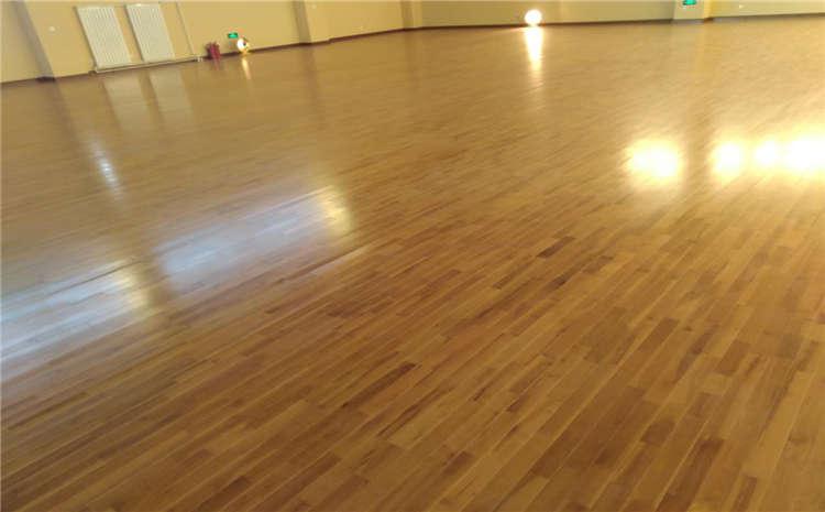 济南专业实木运动地板哪家便宜