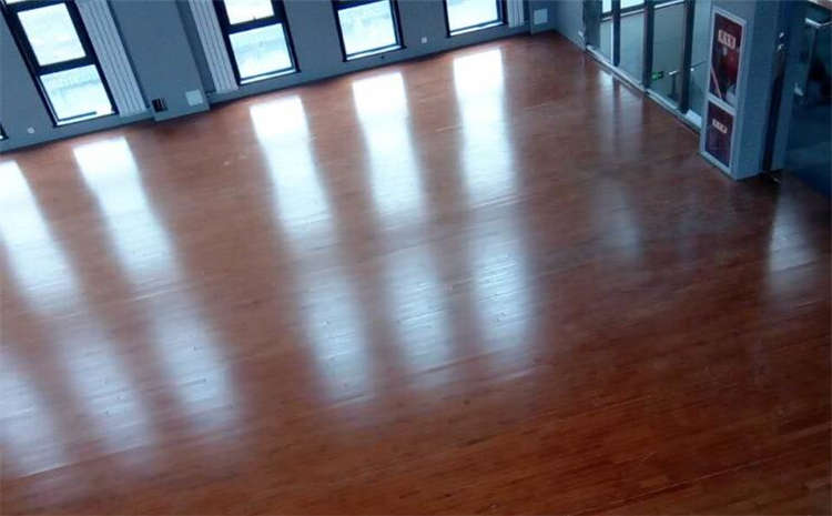湖南枫木体育木地板多少钱一平方