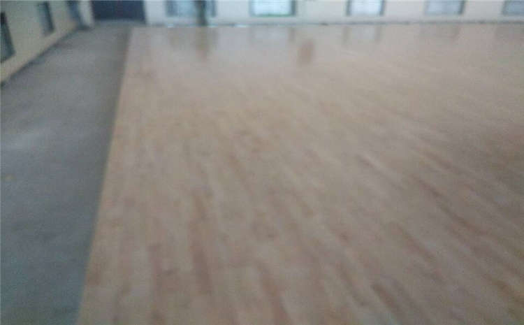 新疆专业体育木地板厂家直销