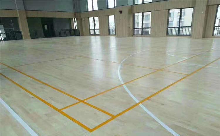 室内体育运动地板都有哪些品牌