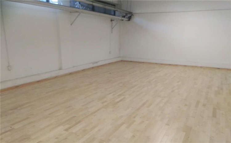 赛事场馆舞蹈室木地板