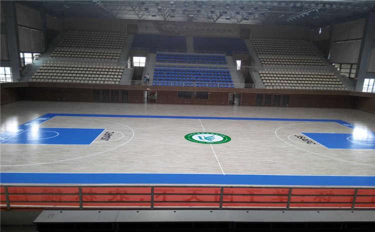 北京专业体育木地板一般多少钱
