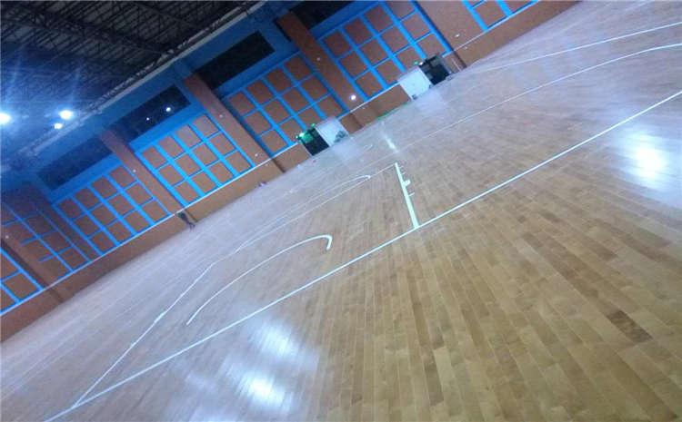 专用体育木地板厂家有哪些