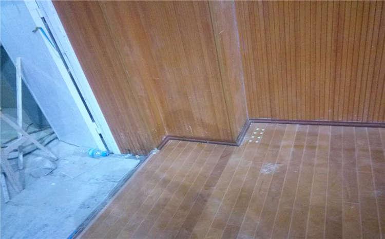 辽宁专用体育木地板厂家直销