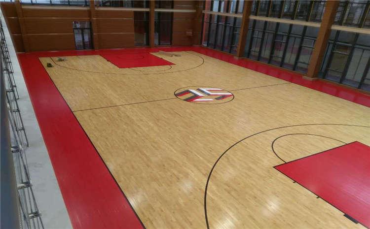 海南企口体育木地板牌子有哪些
