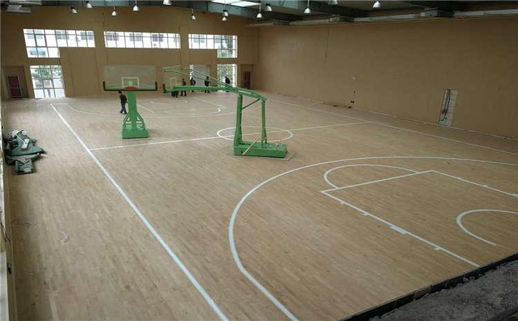 学校舞蹈室木地板哪个好