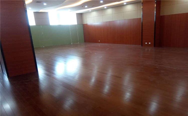 学校舞台地板