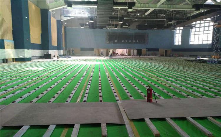 广州体育场地板哪家公司好