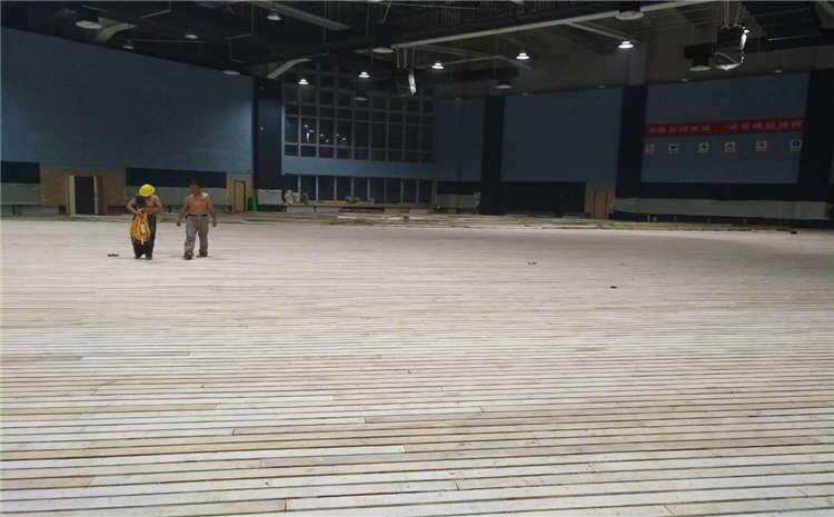 专业舞蹈室木地板厂家有哪些