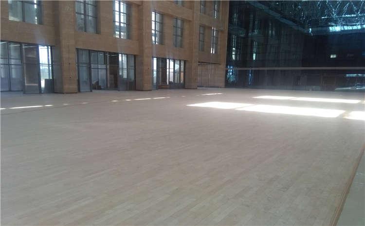 内蒙古企口实木运动地板厂家电话