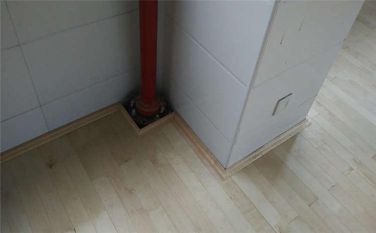 常见的舞蹈室木地板价格及图片