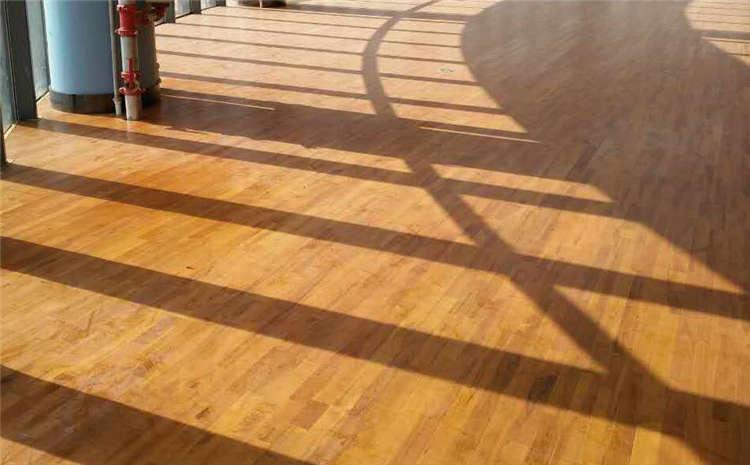 拼装舞台木地板大全