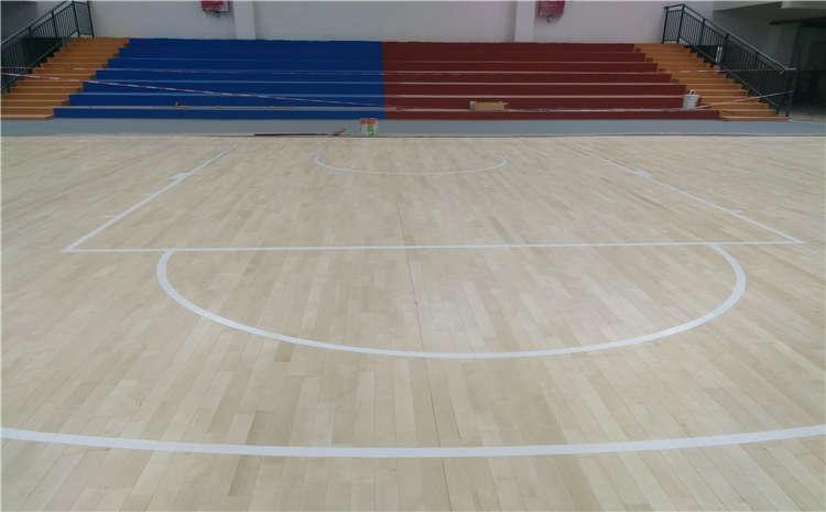 学校体育运动地板公司