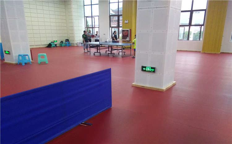 室内篮球馆木地板价格是多少