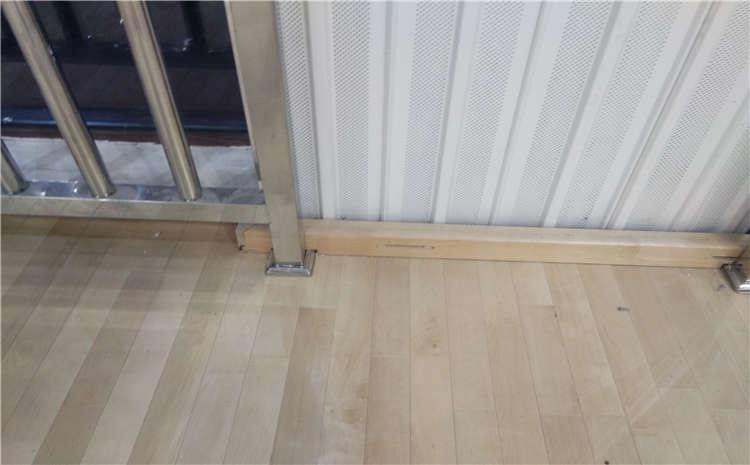 杭州枫桦木实木运动地板哪些品牌