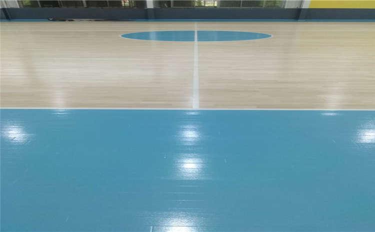 枫桦木舞蹈室木地板多少钱
