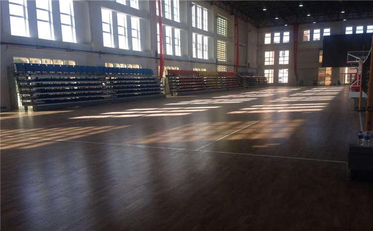 西藏硬木企口体育木地板哪个公司好