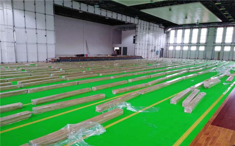 室内体育木地板哪些品牌