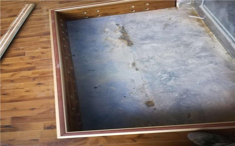 常见的舞蹈室木地板生产厂家