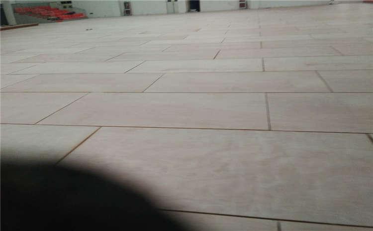 安徽柞木体育木地板厂