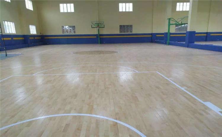赛事场馆体育运动地板哪家好