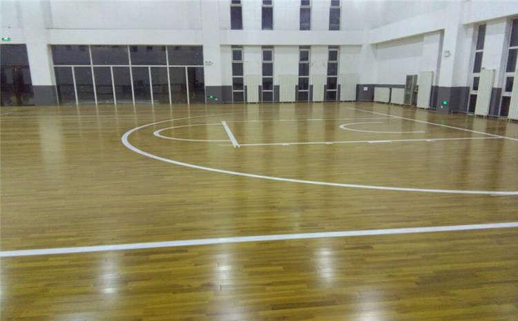 国内篮球馆木地板哪家专业
