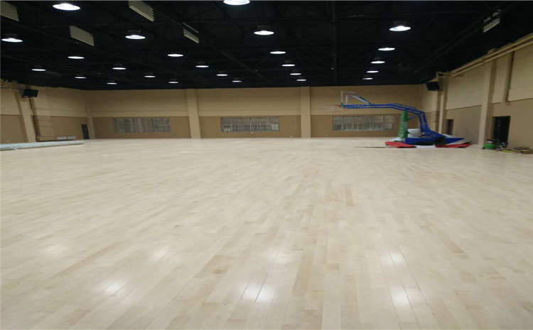 北京枫桦木体育场地板哪家公司好