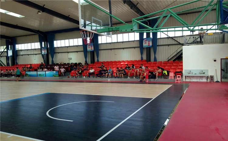 大型舞蹈室木地板厂家
