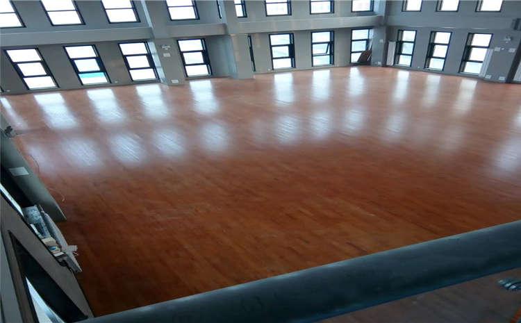 哈尔滨枫桦木体育场地板哪家专业