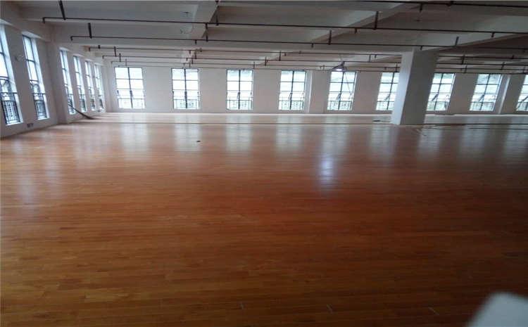 江西专业体育木地板哪家公司好