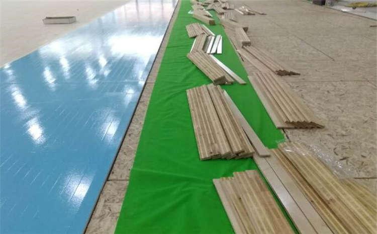 北京专业体育木地板哪些品牌