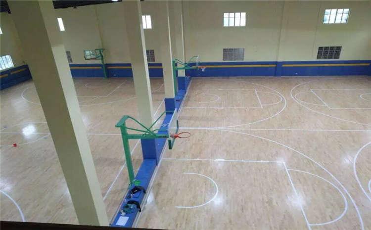 常见的体育实木地板都有哪些品牌