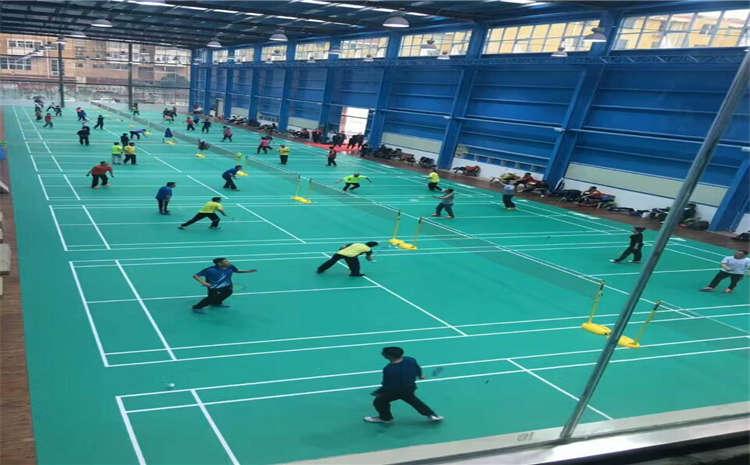 拼装篮球馆木地板一般多少钱
