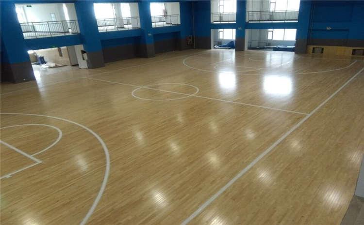 学校舞蹈室木地板品牌排行榜